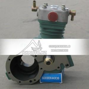 Компрессор воздушный двигателя STR(0043)