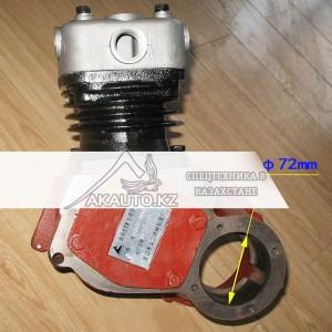 Компрессор воздушный двигателя 168Y3 / 72mm