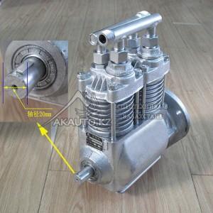 Компрессор воздушный двигателя 6135 / 20mm