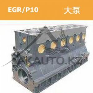 Блок EGR/P10