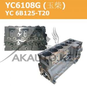 Блок YC6108G